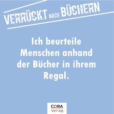 """Wir würden sagen """"auch"""" :) #buch #vorurteile"""