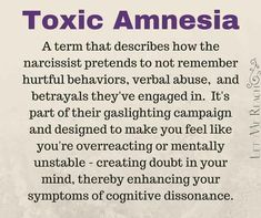 That is why it's great to keep every email and text message. It's also great for laughing hysterically once healed from the trauma. Because of their own ludicrous and stupid justifications. They wear a mask. Yet both should be called Dumber and Dumber! Narcissistic People, Narcissistic Mother, Narcissistic Abuse Recovery, Narcissistic Behavior, Narcissistic Sociopath, Narcissistic Personality Disorder, Abusive Relationship, Toxic Relationships, Relationship Advice