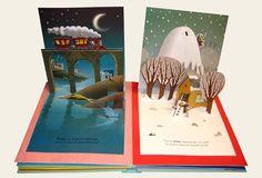 diseño de libros pop up - Buscar con Google