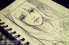my_sketchbook. by Lady2.deviantart.com on @deviantART