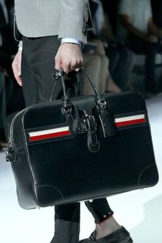 Gucci Spring 2012 Menswear - Details - Gallery - Style.com