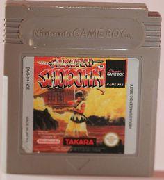 Nintendo Gameboy Spiel Samurai Shodown für Game Boy,Game Boy Color