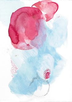 Extra Large Abstract Watercolor Print. Abstract Painting Print. Watercolor Print. Extra Large Wall Art. Colorful Watercolor Painting
