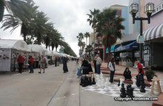 Best Free Activities Near Ormond Beach Florida