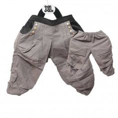 Harem pants for children - cotton/Tartan pattern Motif Tartan, Tartan Pattern, Wrap Pants, Parachute Pants, Harem Pants, Harems, Children, Shopping, Fashion
