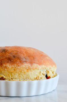 Apricosa: Italian Breakfast Bread