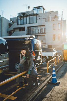 The H Hub – A community for quality focused creators and brands. Photography Poses Women, Film Photography, Street Photography, Fashion Photography, Urban Photography, Aesthetic Women, Japanese Photography, Street Portrait, Japan Photo