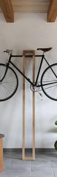 Bike hanger # 1