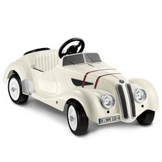 BMW 328 Roadster Pedal Car for Kids