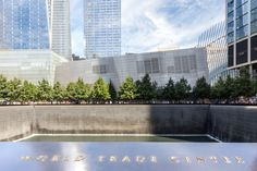 The status of the World Trade Center complex, 15 years later - Curbed NY