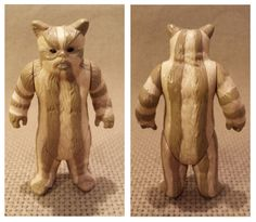 Star Wars Ewok Logray vintage Action figure - LFL 1983 by essenzials on Etsy