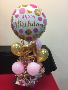 Balloon Box, Balloon Display, Balloon Gift, Balloon Flowers, Balloon Bouquet, Balloon Arch, Balloon Garland, Sweet 16 Party Decorations, Birthday Balloon Decorations