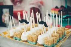 teal yellow and grey mustache party | mustache+moustache+boy+baby+shower+party+theme+vintage+orange+red+blue ...
