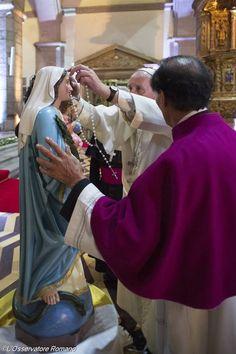 Pape François - Pope Francis - Papa Francesco - Papa Francisco : 5-13 avril 2015 – Voyage du Pape en Amérique du Sud : Ecuador, July 5-6-7