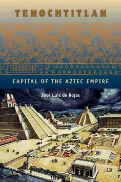 Many years after the Mexica people first built their proud city, Tenochtitlan (later to become Mexico City), they formed an alliance with two other cities - Texcoco (Tetzcoco) and Tlacopan. This Triple Alliance was to rule the Valley of Mexico until the Spanish arrived. However, over time one city become the most powerful - Tenochtitlan. It would become the heart of the Aztec civilization.
