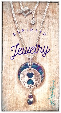 Handmade, one-of-a-kind, fine (99.9) and sterling silver jewelry by artist, Cilette Swann. Contact: cece at espiritujewelry dot com for pricing, shows, availability and custom work. c) 2018 Sterling Silver Jewelry, Dots, Pendants, Pendant Necklace, Gemstones, Pearls, Chain, Earrings, Artist