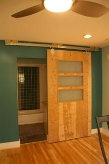 Images About Interior Doors On Pinterest Sliding Doors Wall Mount