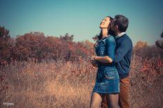 autumn lovestory by Dejavu  on 500px