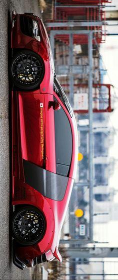 (°!°) Liberty Walk Audi R8