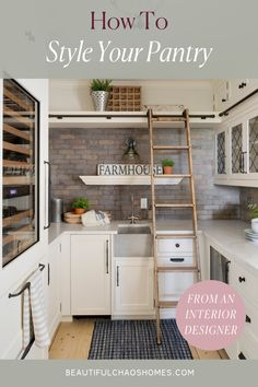 We're sharing home decor tips for kids bedrooms, pantries and mudrooms/entryways in our free printable pdf by Beautiful Chaos and Clean Mama. We'll show you easy cleaning tips for your home and organization hacks so you can have a clean, organized and beautiful home. Pantry Organization, Organized Pantry, Home Bedroom, Bedrooms, Cleaning Hacks, Cleaning Checklist, Back To School Checklist, Kids Bedroom Boys, Clean Mama