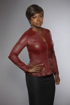 'How To Get Away With Murder,' starring Viola Davis, is ABC's third show from creator Shonda Rimes.