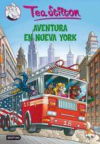 tea stilton 6: aventura en nueva york-9788408094302
