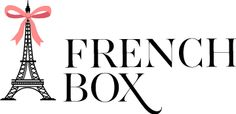 $24/month. FrenchBox is a subscription box that you receive each month in your mailbox. It contains 5 products from French brands: fashion, cosmetics, gourmet and others surprises! FrenchBox is the best way to discover or share the latest products from France.