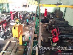 Virat Special Steel is the steel stockist of all type of steel like tool steels. Steel Suppliers, Types Of Steel, Die Casting, Tool Steel, It Cast, Tools, Instruments