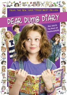 Dear Dumb Diary ANDERSON MERCHANDISERS http://www.amazon.com/dp/B00ECW9WLA/ref=cm_sw_r_pi_dp_HyNhub0SE72EQ