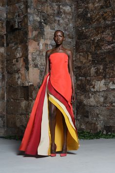 Definitely needing basically everything in Rousie Assoulin's latest collection.