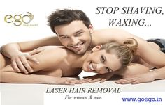 Lasers are useful for removing unwanted hair exposure to pulses of laser light which destroy the hair follicle. For any doubts click on :http://www.goego.in/laser-hair-removal-bangalore.html ‪#LaserHairRemoval‬ ‪#Bangalore‬