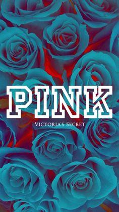 Resultado de imagen para pink wallpaper victoria's secret