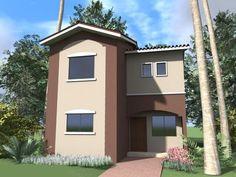 diseños de casas economicas y bonitas - Buscar con Google