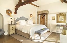 Cotswolds, Calcot Manor