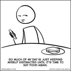 Calorie-counting problems.