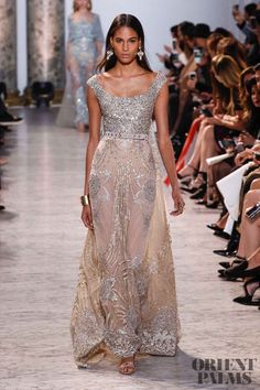 Elie Saab – 116 photos - the complete collection