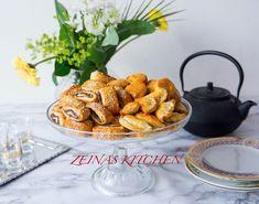 Kletcha- Irakiska kakor Zeina, Eid Mubarak, Chicken Wings, Tartan, Carrots, Deserts, Oven, Meat, Vegetables