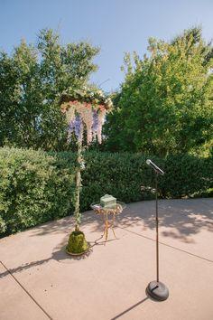 may pole wedding ceremony