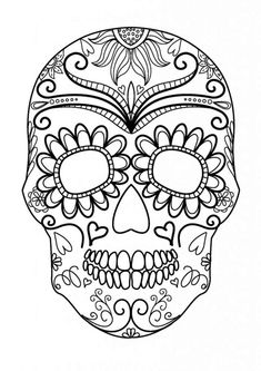 27 Best Hojas Para Colorear Images Coloring Worksheets Mexican