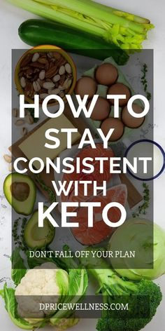 The keto diet is very beneficial, but it can be tough to stick to due to its restrictive nature. I laid out some simple ways to help you stay on track with the keto diet, plus the benefits of keto and more.  #keto #lowcarbdiet Health Benefits, Health Tips, Starting Keto, Keto For Beginners, Living A Healthy Life, Simple Way, Track, Health Fitness, Bible