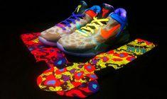 8ddf3d192f64 nike kobe vii elite socks what the kobe Kobe Bryant Shoes