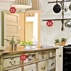 Photo: Deborah Whitlaw Llewellyn | thisoldhouse.com | from 28 Ways to Customize Your Kitchen for Less