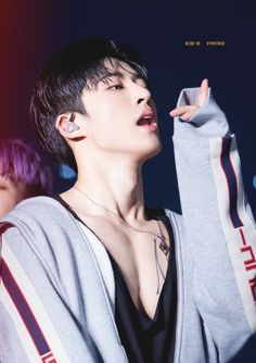 180808 Continue Tour in Seoul Kim Hanbin Ikon, Ikon Kpop, Yg Ikon, Ikon Leader, Innocent Person, Jay Song, Ikon Wallpaper, Hip Hop And R&b, K Idol