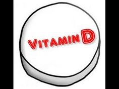 Symptoms of Vitamin D3 Deficiency...IF You Have Thyroid Problems Or Know Someone Who Does PLEASE Watch! ;-) <3