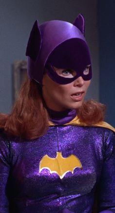 Batman, The Ogg and I , Episode aired 2 November 1967 Season 3 Batman 1966, Batman Art, Superman, Real Batman, Batgirl Cosplay, Batgirl Costume, Dc Comics, Batman Comics, Batman Arkham