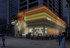 ART+COM Studios | Esprit Fassade