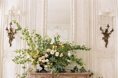 / Pin curated by Pretty Planner Weddings & Events www.prettyplannerweddings.com / Honey of a Thousand Flowers - Flowers