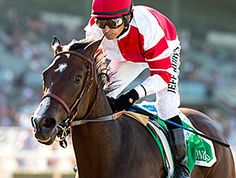 Songbird. Chandelier Stakes.