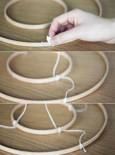 how to make a baby mobile - Google Search More
