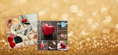 Home page photo collage banner